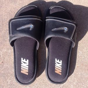 02701fced Nike Shoes - Men s Size 11 12 Nike Comfort Slide Sandal